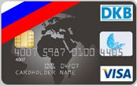Kostenlose Kreditkarte der DKB beantragen und mit etwas Glück nach Moskau reisen
