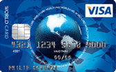 Kostenlose VISA Kreditkarte – ICS überzeugt