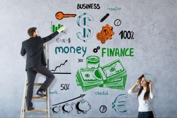 Kreditkarte für Unternehmensgründer, Freiberufler und Startups