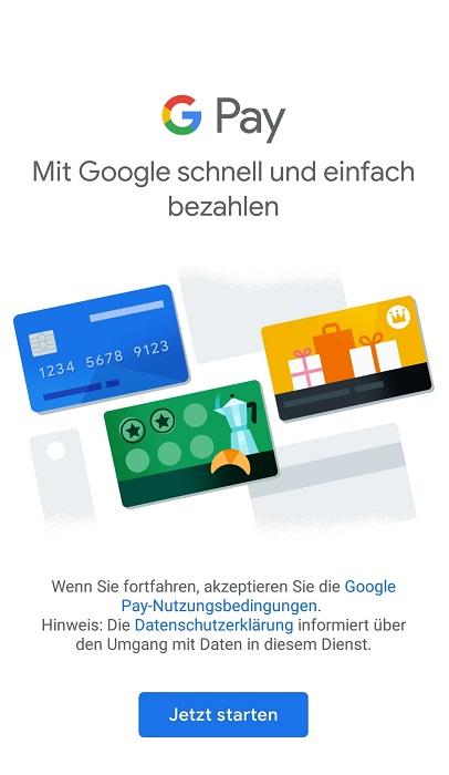 Bericht: Google bringt Bezahldienst nach Deutschland