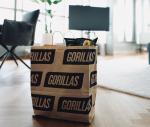 Lieferdienst Gorillas plant eigene Kreditkarte