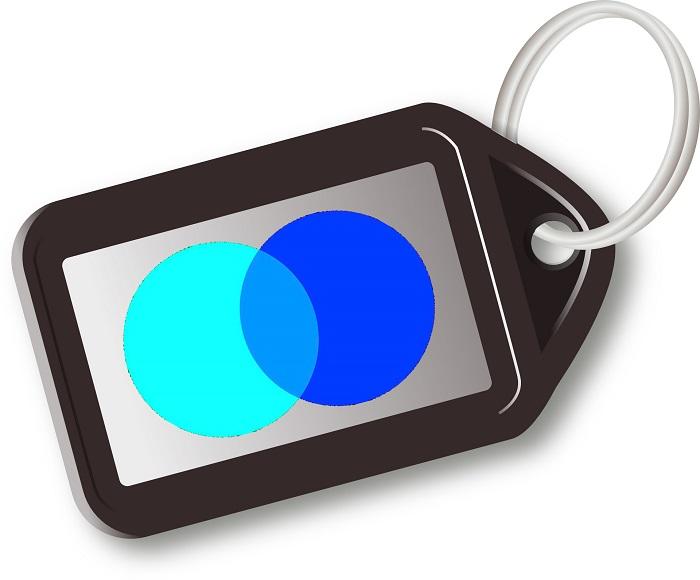 Mastercard testet NFC-Schlüsselbund