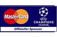 MasterCard-Gewinnspiel: Erleben Sie die UEFA Champions League live im Stadion