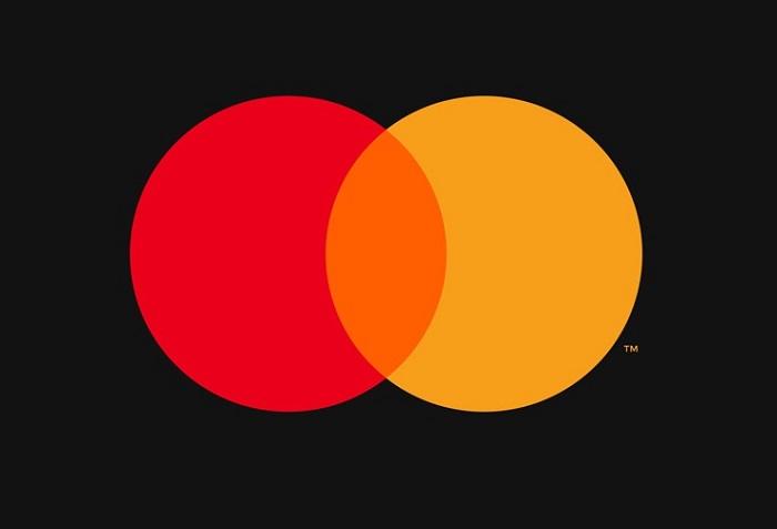 Mastercard streicht Name aus Logo