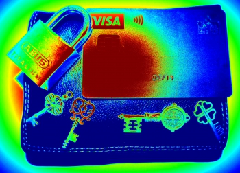 Maximale Sicherheit mit der Deutschland-Kreditkarte