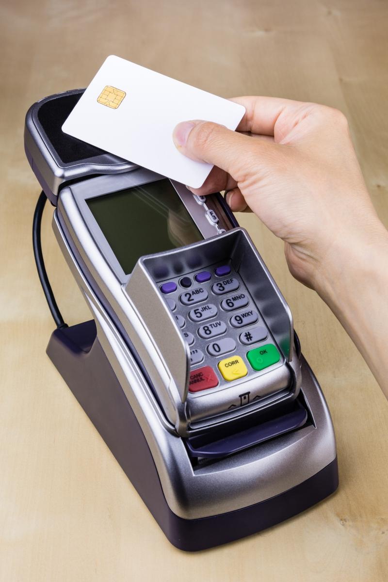 Mehr NFC-fähige Karten und Kassen