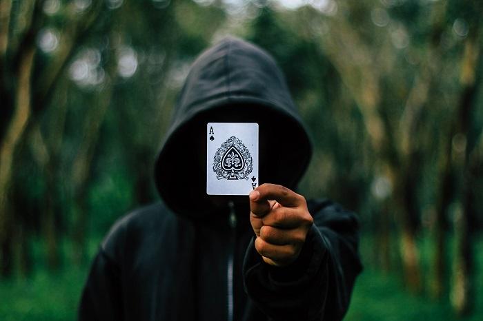 Mit Mastercard zur Magie-Show