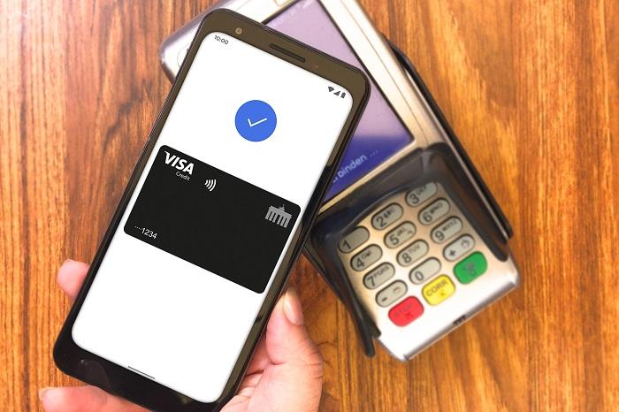 Mobile Payment: Hanseatic Bank verlost 100 €
