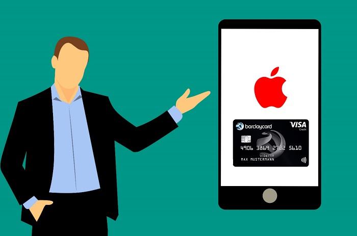 Nach Google Pay: Barclaycard mit Apple Pay