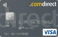 Neue kostenlose Kreditkarte im Kreditkartenvergleich – Teil 1: Die comdirect VISA Kreditkarte