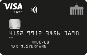 Neues Jahr – Neue Kreditkarte