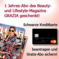 Neukundenaktion: Kostenlose Kreditkarte der Valovis Bank jetzt mit gratis Zeitschriften-Abo