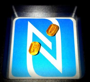 NFC für den Alltag