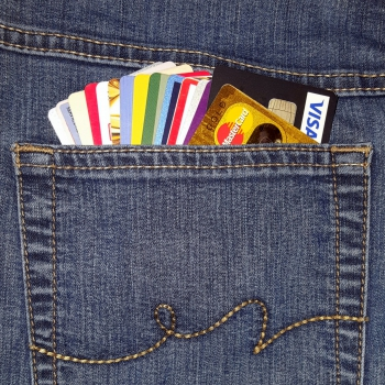 Obacht bei der Kreditkartenbestellung – Ratenrückzahloption beachten!