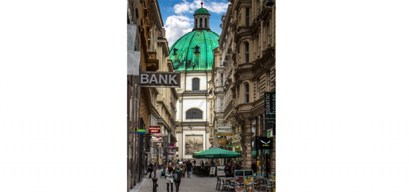 Österreicher lassen Tradition beim Bezahlen hinter sich