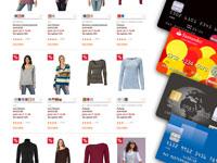 Online-Shopping – setzen Sie auf Ihre Kreditkarte