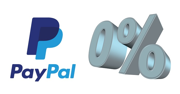 PayPal pusht Ratenzahlung