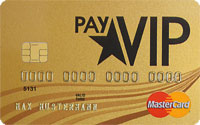payVIP MasterCard GOLD ab sofort mit 10 Euro Amazon-Gutschein
