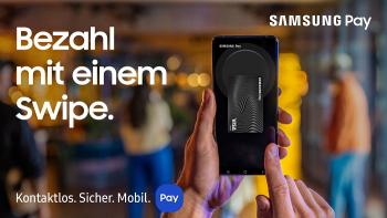 Samsung Pay startet im Oktober