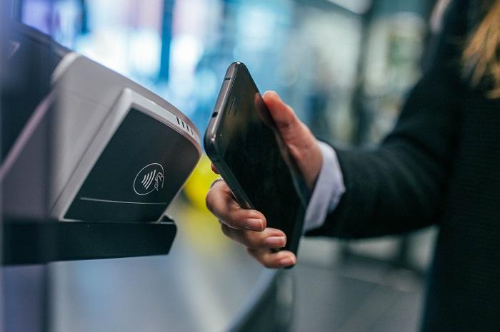 Schnell bezahlen mit Apple Pay & Google Pay
