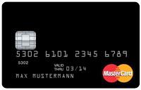 Schwarze Kreditkarte: Sparen Sie ab jetzt fünf Prozent auf Ihre Urlaubsbuchung