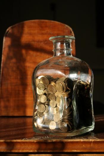 Schützen Sie Ihre Finanzen