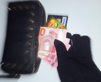 Skimming - wenn der Geldautomat zum Mittäter wird