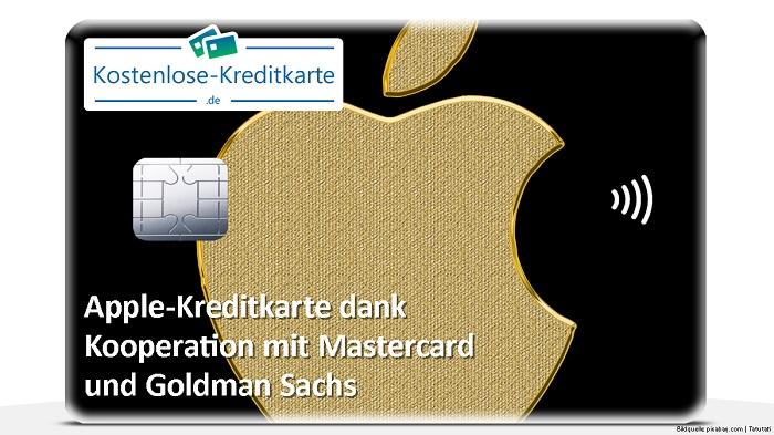 So sorgt die Apple Card für Lacher