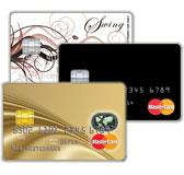 Kreditkarten mit Reiserabatt