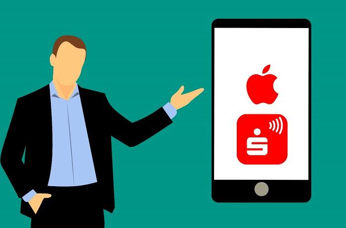 Sparkassen möchten Apple Pay einführen