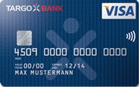 TARGOBANK: Neue alte Kreditkarte