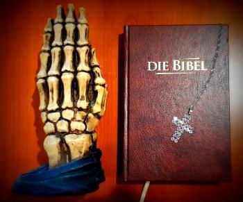 Trier zahlt seit über 400 Jahren Hexengeld