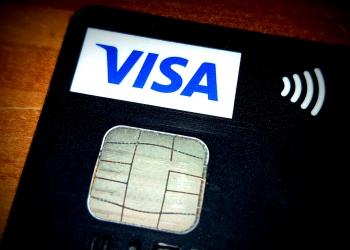 USA: Visa versus Bargeld