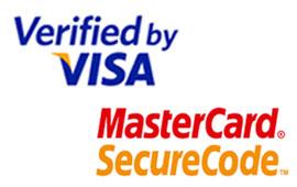Verified by VISA und MasterCard SecureCode sorgen für mehr Sicherheit im Internet