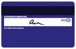Verschwindet die Unterschrift bei Kreditkarten?