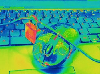 Warum man bei Onlineverbindungen über Hotspots mit seiner Kreditkarte nichts bezahlen sollte