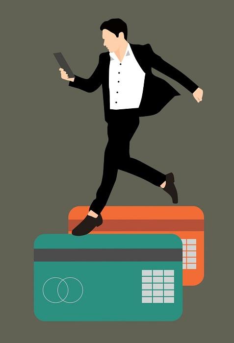 Was sind virtuelle Kreditkarten?