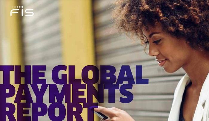 Weltweit (digitale) Karten vor Cash
