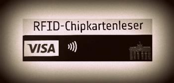 Wie man den NFC-Chip zum Schweigen bringt