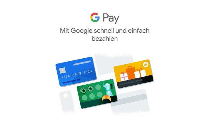 Zweite EU-Lizenz für Google