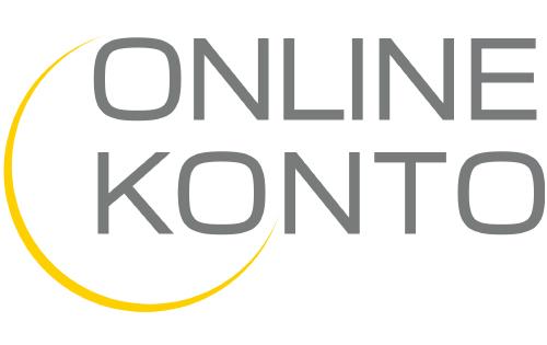 Onlinekonto Privatkonto